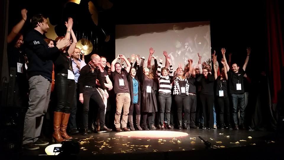 TEDxBordeaux-2014