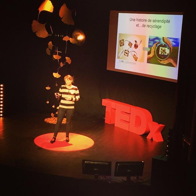 TEDx-labreze