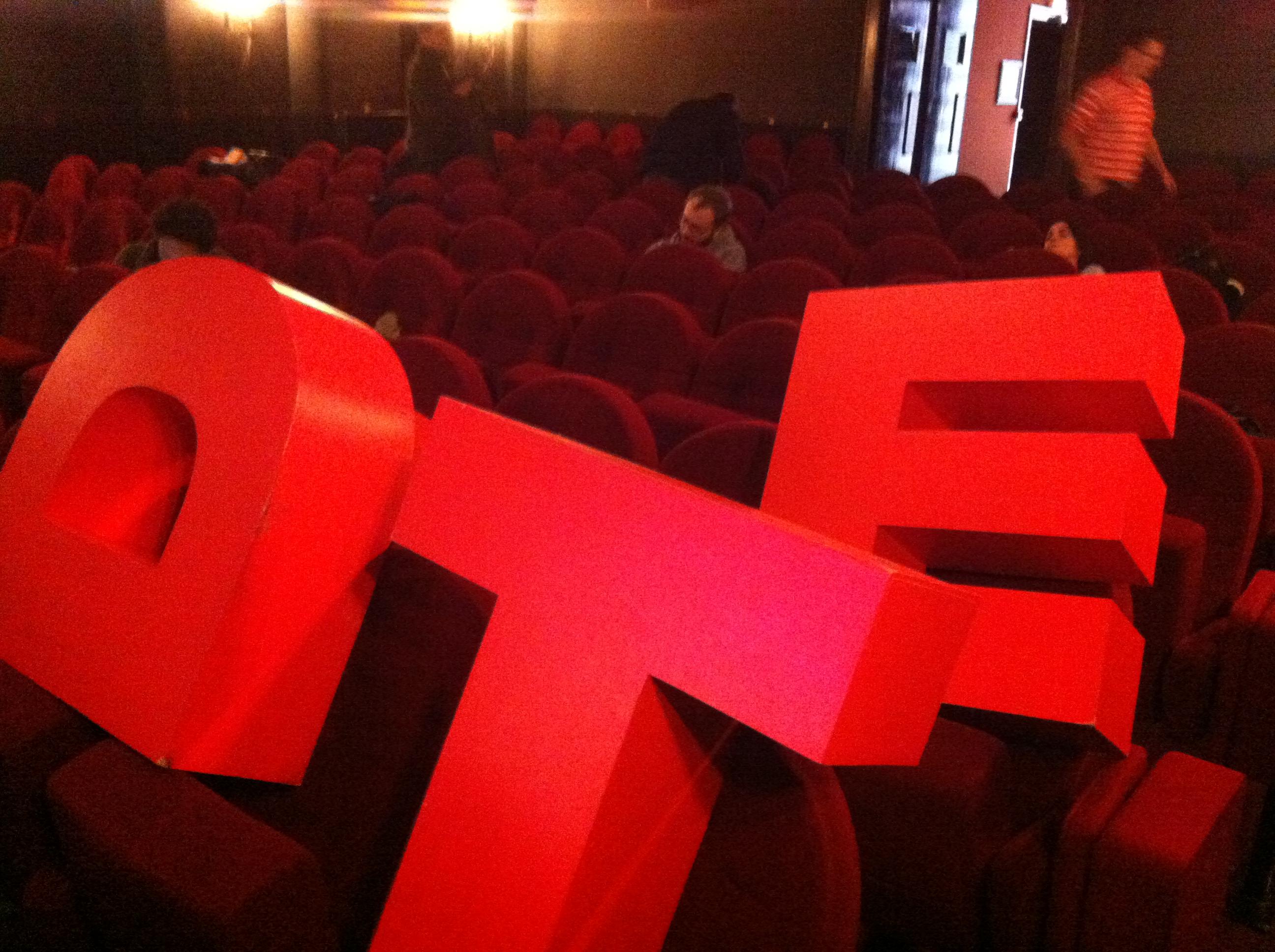 TEDx-trianon