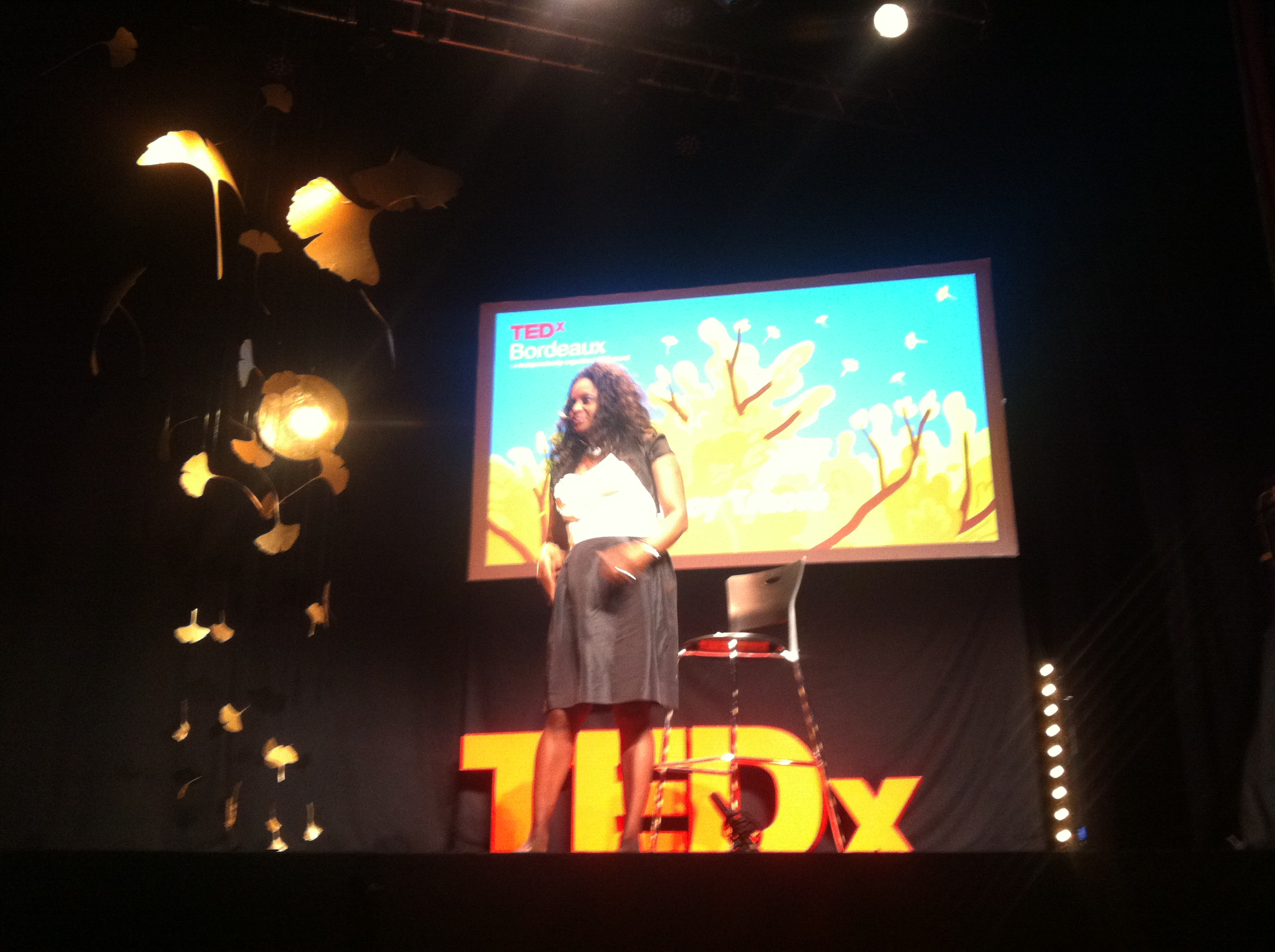 TEDx-Traoré