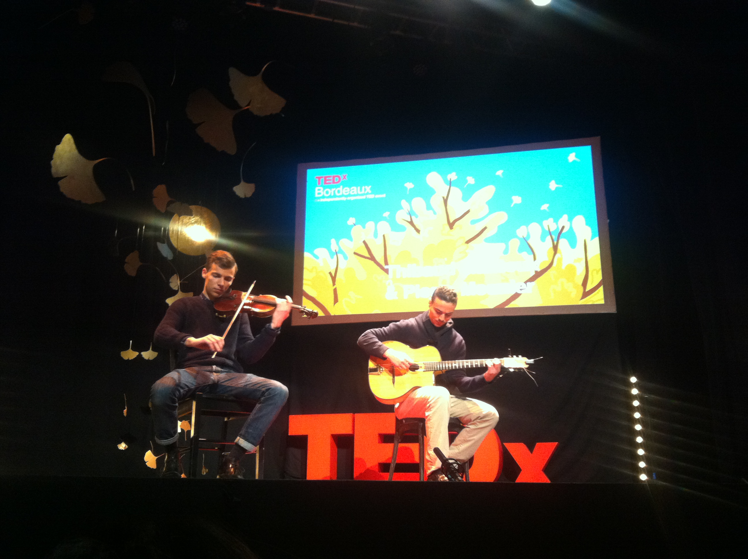 TEDxBordeaux2014-musique