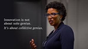 Linda Hill-TED